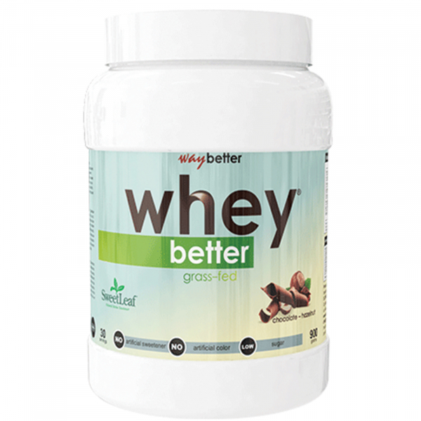 Concentrat proteic - WHEY BETTER ® 0