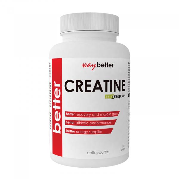 BETTER Creatine - capsule [0]