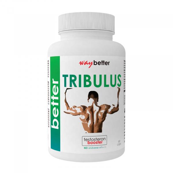 BETTER Tribulus 0
