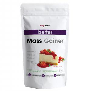 BETTER Mass Gainer [0]