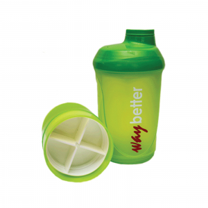 BETTER Shakers [2]