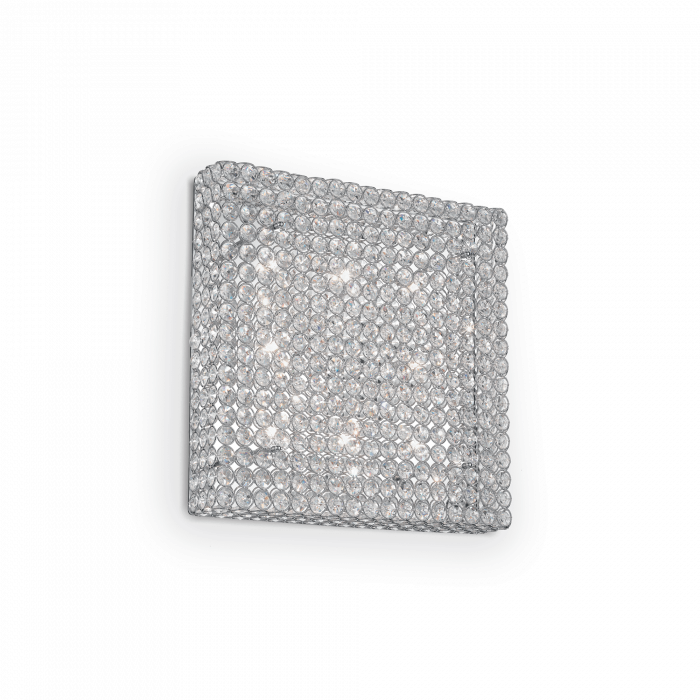 PLAFONIERA MODERNA ADMIRAL PL8 - IDEAL-LUX [0]