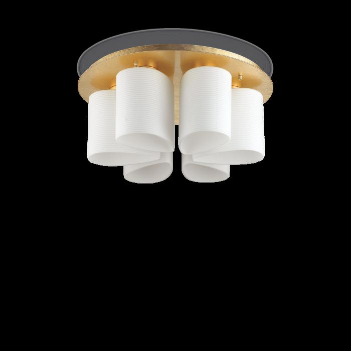 PLAFONIERA MODERNA DAISY PL6 - IDEAL-LUX [0]