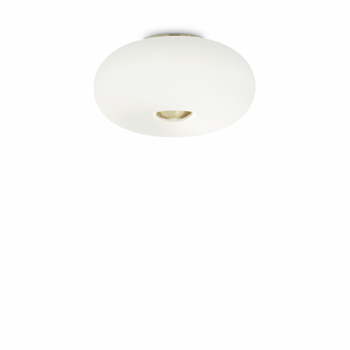 PLAFONIERA MODERNA ARIZONA PL3 - IDEAL-LUX [0]
