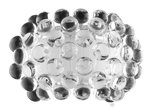 Corpuri de iluminat moderne, suspensie Acrylic 50 - Azzardo [1]