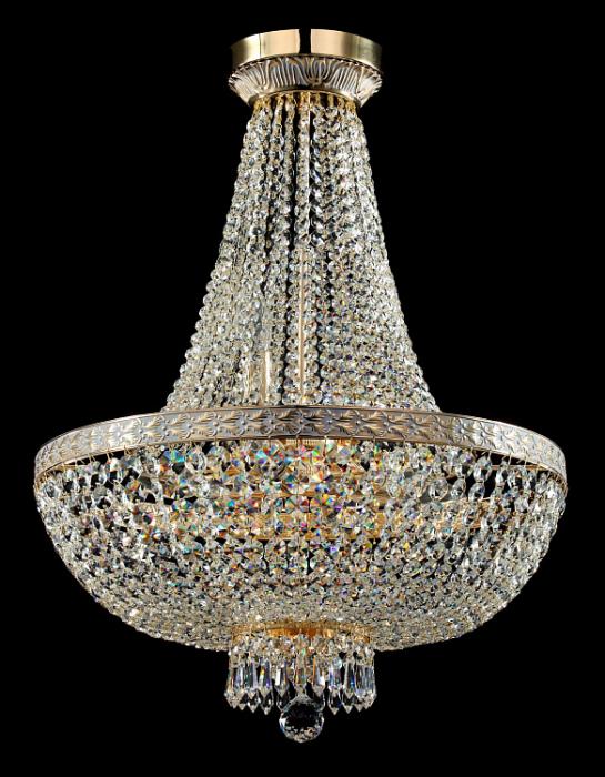 Lustra clasica cu cristale Bella TT50- Maytoni [1]