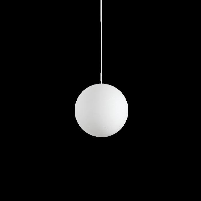 LUSTRA SIMPLA MODERNA CARTA SP1 D30 - IDEAL-LUX [0]