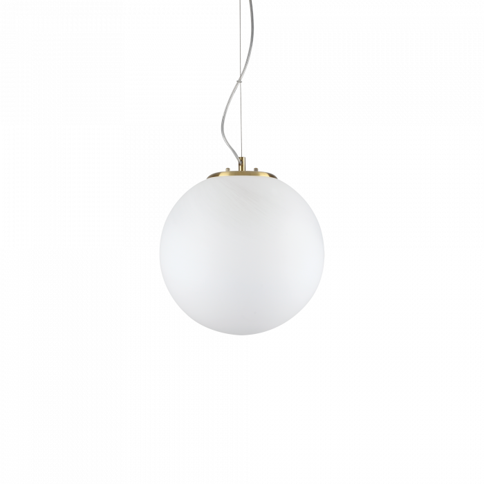 LUSTRA SIMPLA CLASICA GRAPE SP1 SMALL - IDEAL-LUX [0]