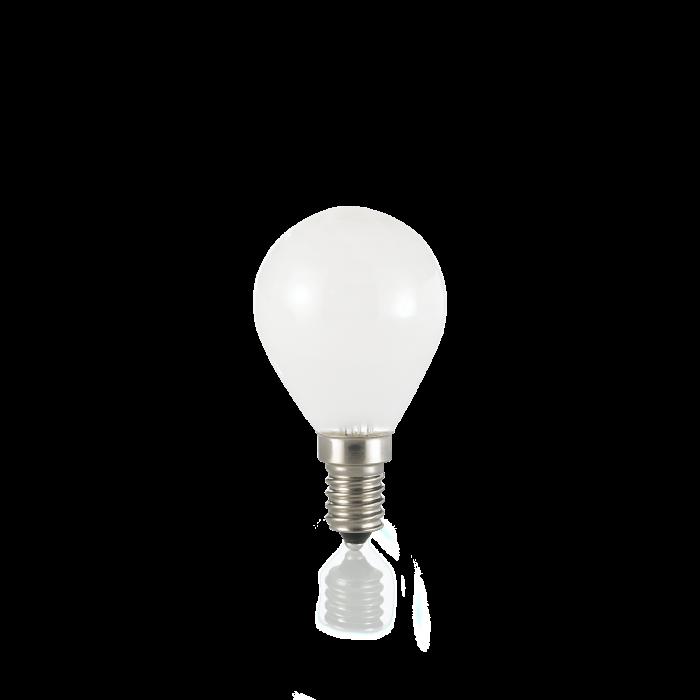 BEC, LED, E14, filament, 4000K, 253411 - IDEAL LUX [0]