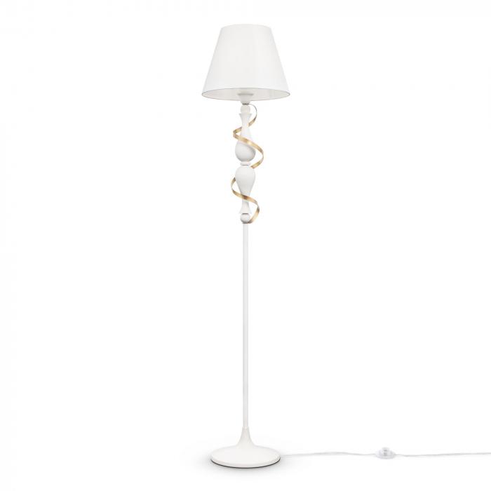 LAMPADAR INTRECCIO 1 BEC ARM010-01-W [0]