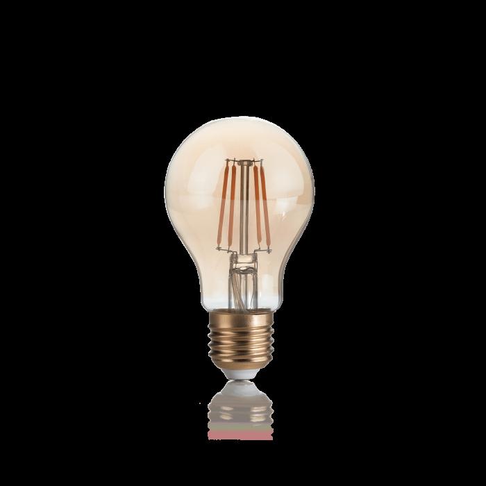 LAMPADINA VINTAGE E27 4W GOCCIA 2200K [0]