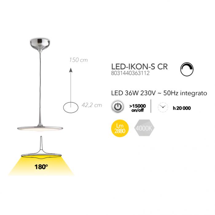 LED IKON SP CR [1]