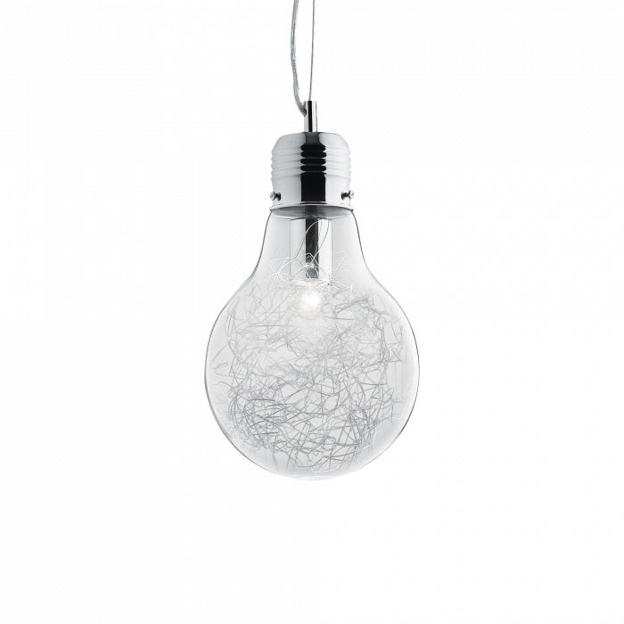 LUSTRA MODERNA LUCE MAX SP1 SMALL - IDEAL-LUX [0]
