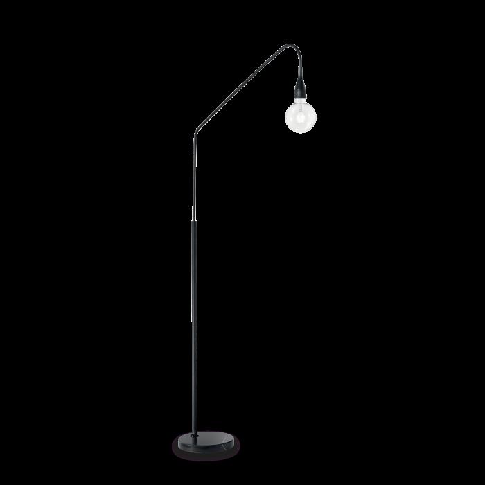 LAMPADAR MINIMAL PT1 NERO - IDEAL-LUX CORPURI DE ILUMINAT MODERNE [0]