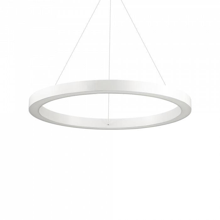 SUSPENSIE MODERNA ORACLE ROUND D70 - IDEAL-LUX [1]