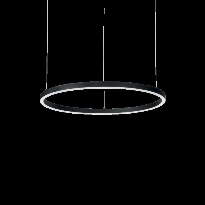 SUSPENSIE MODERNA/TEHNICA ORACLE SLIM D50 ROUND - IDEAL-LUX [0]