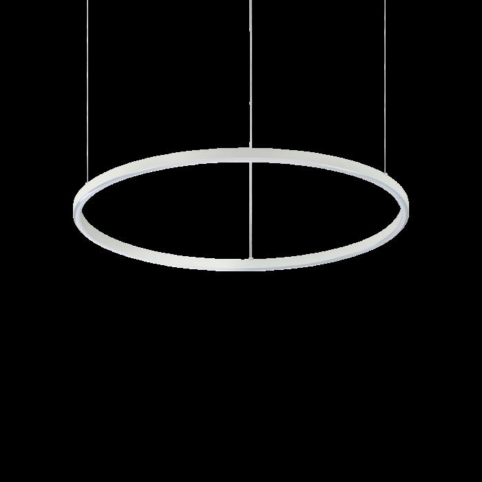 SUSPENSIE MODERNA/TEHNICA ORACLE SLIM D70 ROUND - IDEAL-LUX [0]