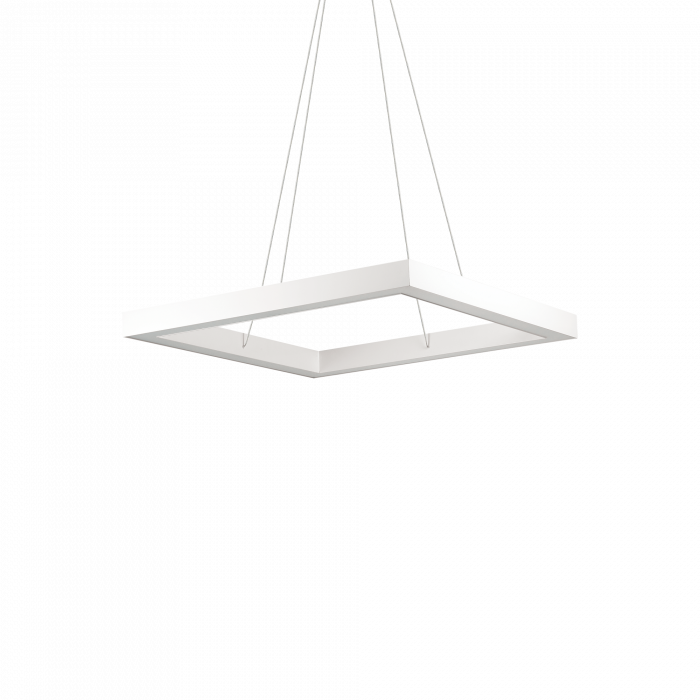 SUSPENSIE MODERNA ORACLE SQUARE D50 - IDEAL-LUX [0]