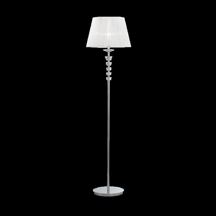 LAMPADAR CLASIC PEGASO PT1 CROMO - IDEAL-LUX [0]
