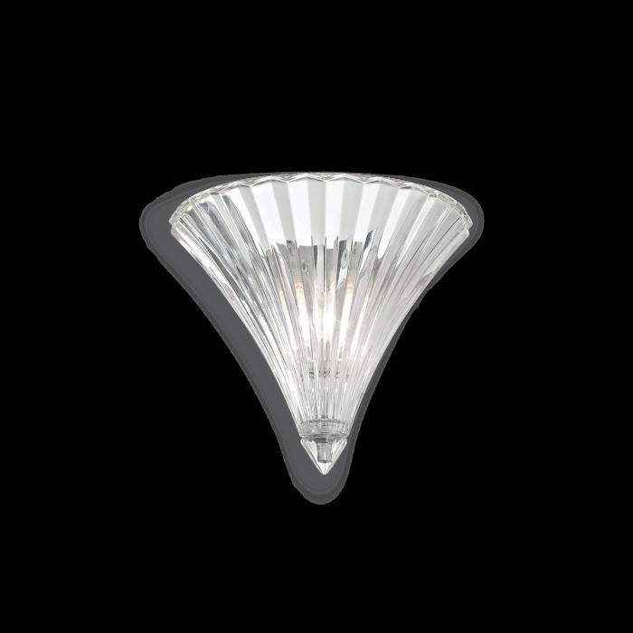 APLICA CLASICA MURANO - SANTA AP1 SMALL - IDEAL-LUX [0]