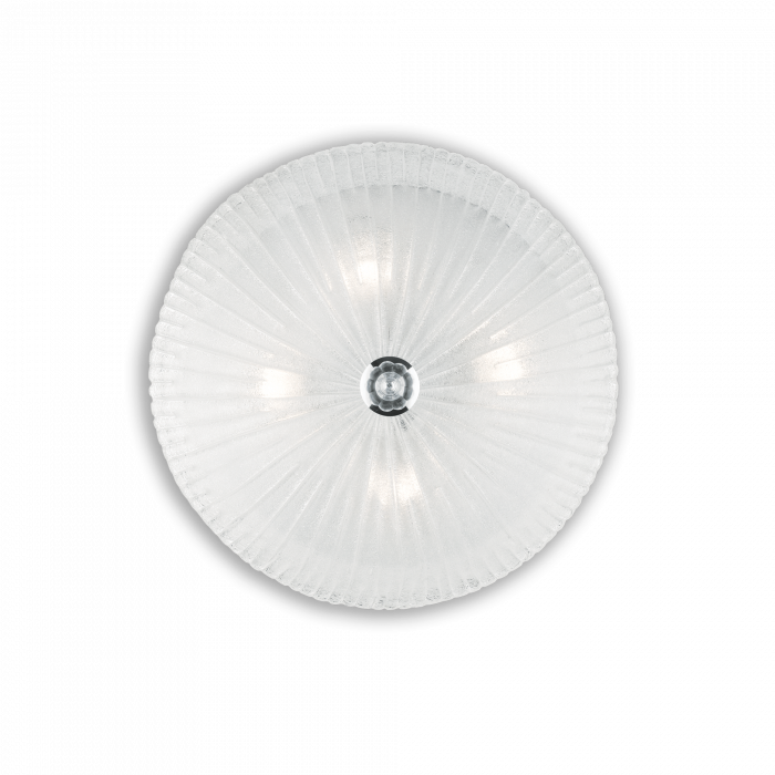 PLAFONIERA CLASICA SHELL PL4 - IDEAL-LUX [0]