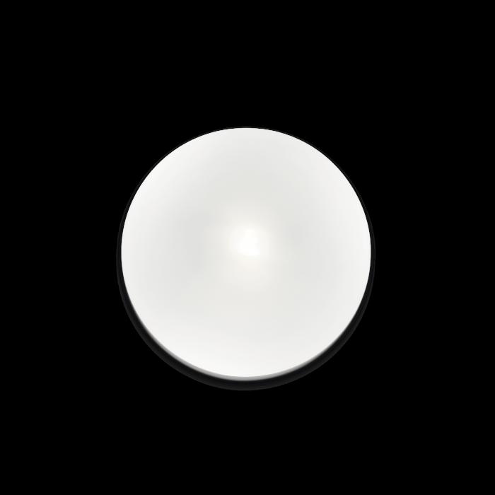 APLICA MODERNA SMARTIES BIANCO AP1 - IDEAL-LUX [0]