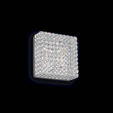 PLAFONIERA MODERNA ADMIRAL PL4 - IDEAL-LUX [0]