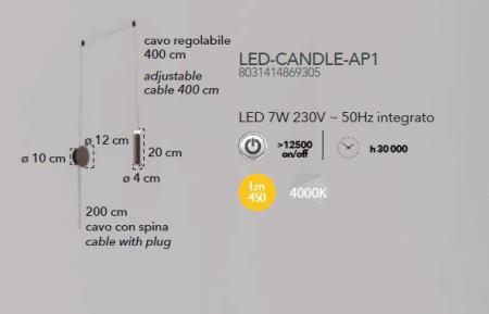 LED CANDLE AP1 [1]