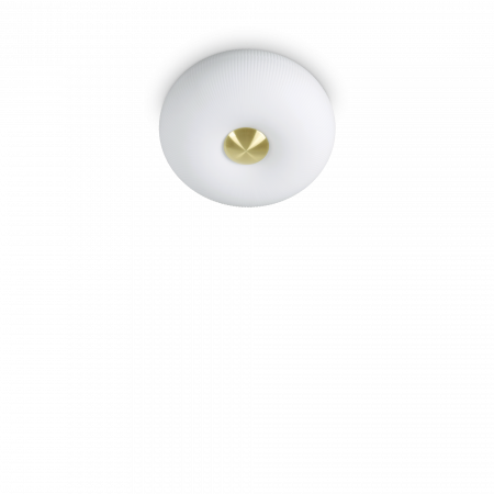 PLAFONIERA MODERNA ARIZONA PL2 - IDEAL-LUX [0]