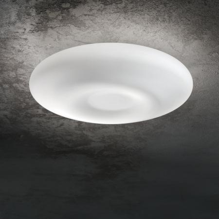 PLAFONIERE MODERNE GLORY PL2 D40 IDEAL-LUX [1]