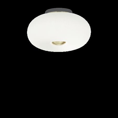 PLAFONIERA MODERNA ARIZONA PL5 - IDEAL-LUX [0]