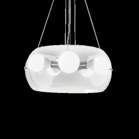 SUSPENSIE MODERNA AUDI-10 SP5 TRANSP - IDEAL-LUX [0]