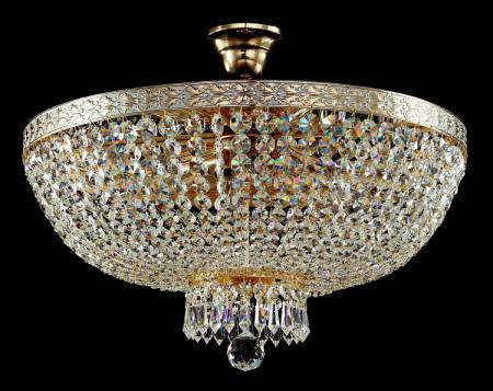 Plafoniera clasica cu cristale Bella PT50- Maytoni [1]