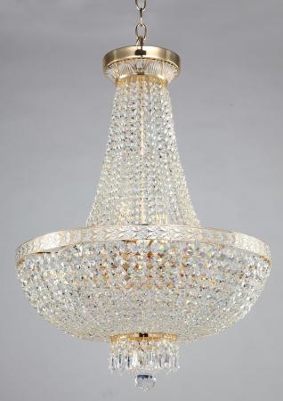 Lustra clasica cu cristale Bella TT50- Maytoni [0]