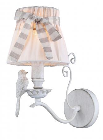 APLICA CLASICA BIRD 1 BEC ARM013-01-W [0]