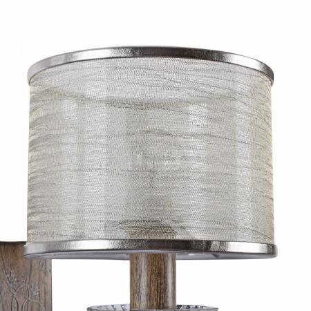 Aplica clasic rustica Cable H357-WL-01-BG [2]