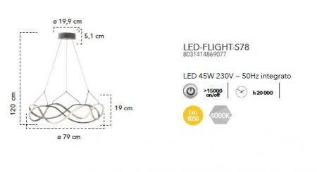 FLIGHT SP78 [1]
