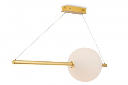 SUSPENSIE LED FRECCIA MOD063PL-L30G3K [0]