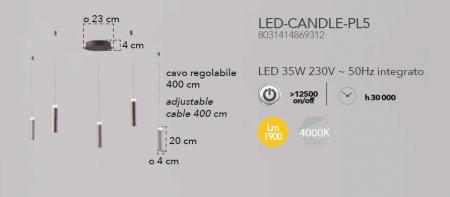 LED CANDLE PL5 [1]