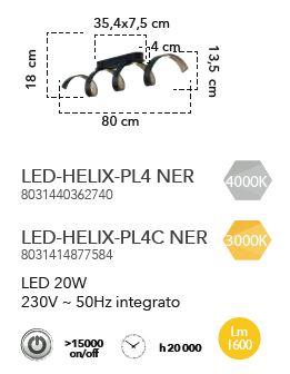 LED HELIX PL4 [1]