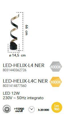 LED HELIX TL [1]