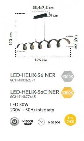LED HELIX SP6 [1]