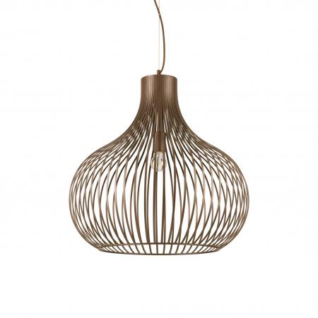 Suspensie moderna Onion SP1 d.60 cm; - IDEAL-LUX [0]