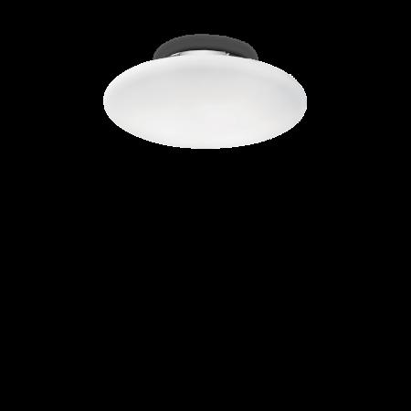 PLAFONIERA MODERNA SMARTIES BIANCO PL3 D50 - IDEAL-LUX [0]