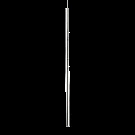 SUSPENSIE MODERNA TEHNICA - ULTRATHIN D100 ROUND - IDEAL-LUX [0]