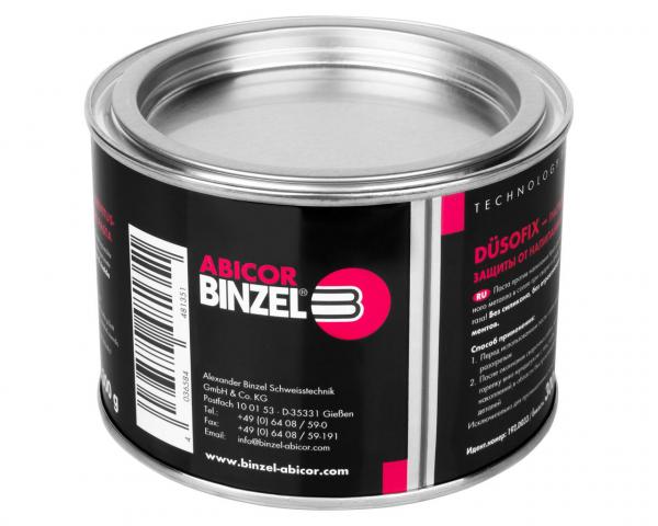Pasta antistropi DUSOFIX Abicor Binzel 0