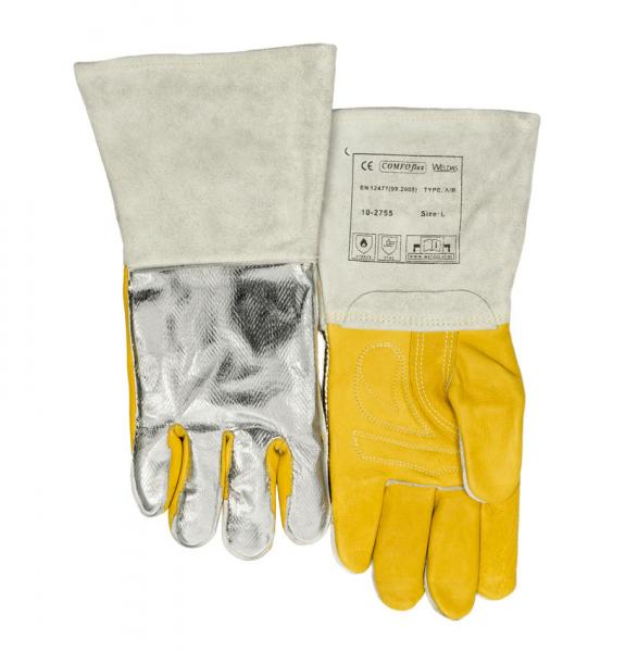 10-2755-STEERSOtuff® mănuşă de sudură cu palma întărită 1