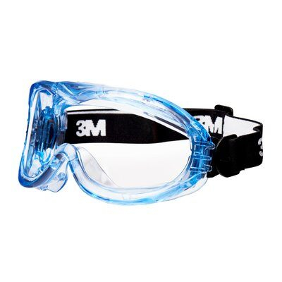 Ochelari de protectie tip goggle 3M™ Fahrenheit™ 0
