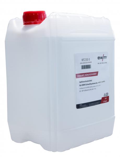 Lichid de racire EWM pentru aparatele de sudura 0