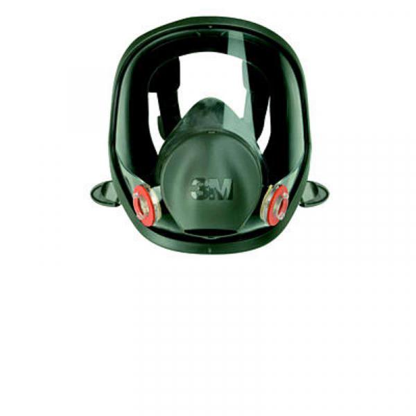 Masca integrala pentru protectie respiratorie 6800 0